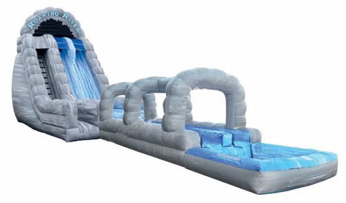 Inflatable Water Slide Rental | Chicago's Best Party Rental